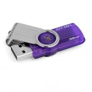 USB Kľúč 32GB Kingston DataTraveler 101 G2 (USB 2.0)