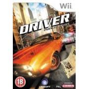 Driver Parallel Lines Nintendo Wii