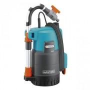 Pompa submersibila pentru apa de ploaie Gardena 4000 / 2 Comfort