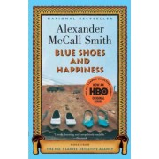 Blue Shoes and Happiness by Professor of Medical Law Alexander McCall Smith