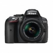 Nikon D5300 Kit AF-P 18-55mm VR Negru RS125026088-7