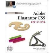 Adobe Illustrator CS5 One-on-One by Deke McClelland