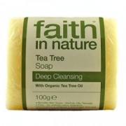 FAITH IN NATURE SZAPPAN TEAFA 100 G
