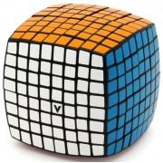 8 X 8 Kocka, lekerekített változat fekete 03.0009