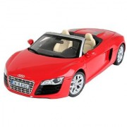 Revell 1:24 Scale 07094 Audi R8 Spyder Vehicle Model