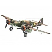 Revell - 04889 - Maquette D'aviation - Bristol Beaufighter Mk.i F - 110 Pièces
