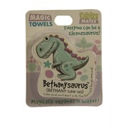 John Hinde Dino Mates Magic Towel, Bethany