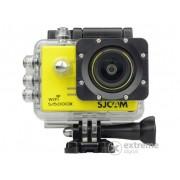 Cameră sport SJCAM SJ 5000X Elite, galben