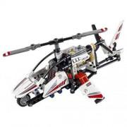 Lego Technic 42057 Ultralekki helikopter - Gwarancja terminu lub 50 zł! BEZPŁATNY ODBIÓR: WROCŁAW!