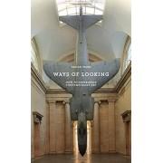 Ossian Ward Ways of Looking: How to Experience Contemporary Art (Elephant Books)