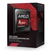 AMD A8 7650K - 3.3 GHz - 4 c¿urs - 4 filetages - 4 Mo cache - Socket FM2+ - Box
