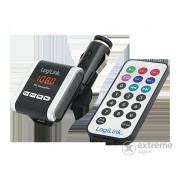 Modulator auto LogiLink FM0001A