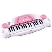 Hello Kitty 27276 - Teclado Musical (Smoby)