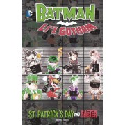 St. Patrick's Day and Easter by Dustin Nguyen