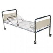 letto standard plus - 200x85xh.50cm - portata 145kg - con ruote