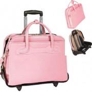 Laptop Bag - Willowbrook Pink