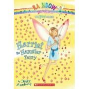 Harriet the Hamster Fairy by Daisy Meadows