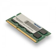 Memorie SO-DIMM Patriot Signature Line Ultrabook 4GB DDR3 1600MHz 1.35V CL11, PSD34G1600L81S