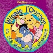 Original Soundtrack - The Many Songs Of Winnie The Pooh (French) (0094635328721) (1 CD)