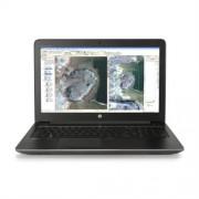 HP ZBook 15 G3 UHD/i7-6700HQ/16GB/512SSSD/NV/VGA/HDMI/TB/RJ45/WIFI/BT/MCR/FPR/3RServis/W10P
