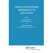 Chance Encounters by Ramesh Kapadia