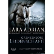 Masters of Seduction - Grenzenlose Leidenschaft