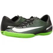 Nike Mercurial Victory VI IC BlackWhiteElectric GreenParamount Blue