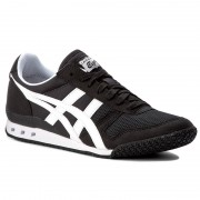 Сникърси ASICS - ONITSUKA TIGER Ultimate 81 HN201 Black/White 6201