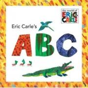 Eric Carle's ABC by Eric Carle