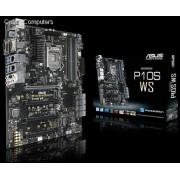 Asus P10S-WS C236 Express chipset LGA 1151 Motherboard