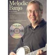 Melodic Banjo by Tony Trischka