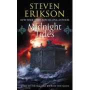 Midnight Tides by Steven Erikson