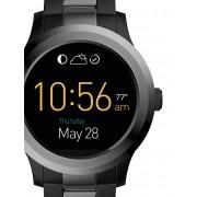 Ceas barbati Fossil Q FTW2117 Q Founder 2.0 Smartwatch 46mm IP67