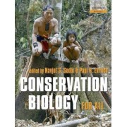 Conservation Biology for All by Navjot S. Sodhi