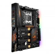 Asus ROG Rampage V Edition 10 Socket 2011-v3 8-Channel HD Audio Extend