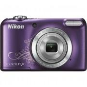Digitalni fotoaparat COOLPIX L27 ljubičasti NIKON