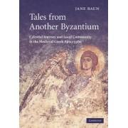 Tales from Another Byzantium by Jane Baun