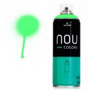 Spray Nou Colors 400ml Verde Menta