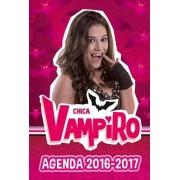DRAGON D'OR Agenda chica vampiro 2016-2017