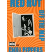 Red Hot Chili Peppers - Off the Map (0075993853025) (1 DVD)
