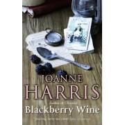 Blackberry Wine by Joanne Harris