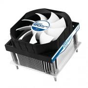 ARCTIC Alpine 20 CO - Dissipatore di processore con ventola da 92mm PWM, per un utilizzo 24 ore su 24 - Dissipatore per CPU Intel 2011 fino a una potenza di raffreddamento di 130 Watt