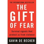 The Gift of Fear by Gavin de Becker