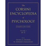 The Corsini Encyclopedia of Psychology, Volume 1 by Irving B Weiner