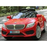 Ride On Car 12 Voltage Twin Motor Classic Rechargeable Battery nice car