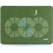 Stand Racire Laptop Logic LCP-09 Verde
