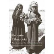 Bedouin Ethnobotany by James Mandaville