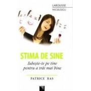 Stima de sine - Patrice Ras