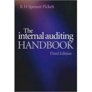 The Internal Auditing Handbook by K. H. Spencer Pickett
