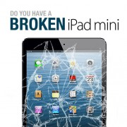 Mail-in Repair Service for iPad mini